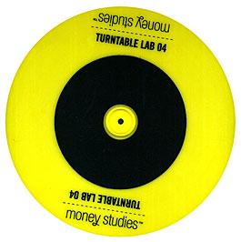 45 vinyl adaptor