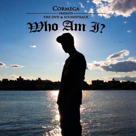 Cormega – Who Am I? (CD) (2007) (FLAC + 320 kbps)