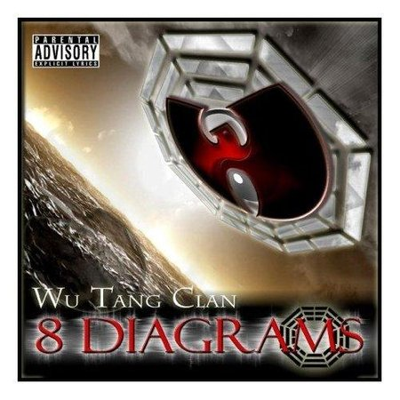 8 Diagrams by Wu Tang Clan
