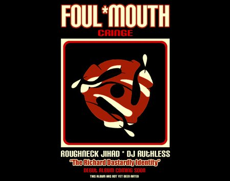 Word$ Of Mouth - Scratch The Itch