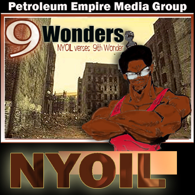 NYOIL - 9 Wonders