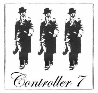 Controller 7