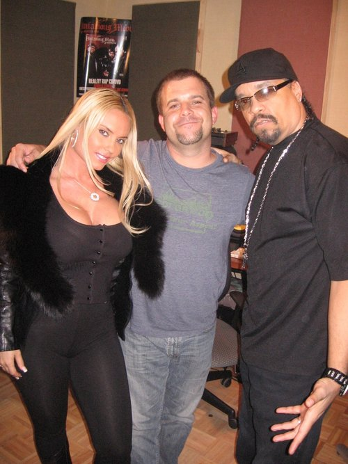ice t coco video. Coco, Ice T, Frank Meyer