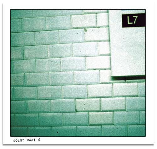 Count Bass D - L7