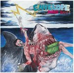 Envelope - Shark Bolt