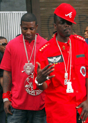 Gucci mane 2004