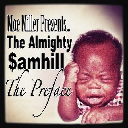 $amhill - The Preface