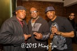 DJ Polo, Tony Tone and Marley Marl