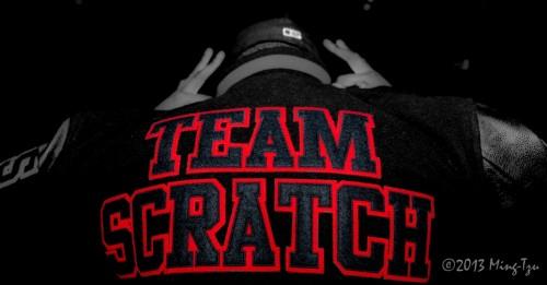 Team Scratch